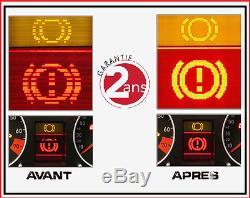 LCD Meter Repair Vw Audi Seat Skoda A3 A4 A6 Golf Tt Pixel
