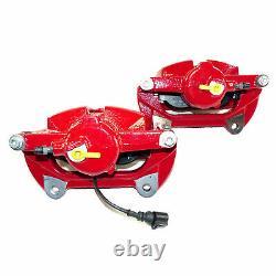 Large Brake Vw Golf 5 VI 6 R Gti Sirocco III Brake System Saddle Discs