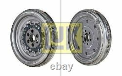 Luk Engine Steering Wheel For Volkswagen Caddy Touran Golf Sharan Audi A3 415 0744 09