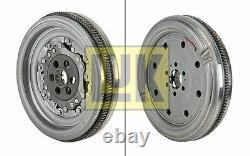 Luk Engine Steering Wheel For Volkswagen Touran Skoda Octavia 415 0723 09 Mister Auto