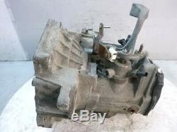 Manual Gearbox Vw Golf IV Bora Seat Toledo 2.3 V5 Ndi Fbk