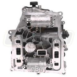 Mechatronics 7 Radius Dq200 Dsg Transmission Automatic Switching Unit 0am
