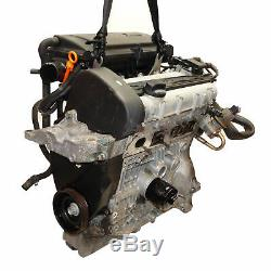 Motor Ape Axp 1.4l 16v 75ps Vw Golf 4 IV Bora 1j Seat Leon 1m Skoda Octavia 1u
