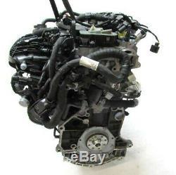 Motor Cjs Cjsb 1,8tfsi Vw Golf VII 7 Audi A3 8v Tt 8s Seat Leon 5f Nur 54836km