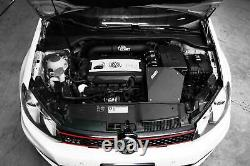 Mst Performance Mk6 Golf Gti 2.0tfsi Induction Kit Cold Air Power Filter