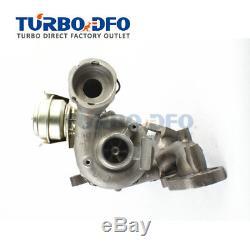 New 724930-4 Turbocharger Turbo Vw Golf V Passat Touran B6 Touran 2.0 Tdi 136 Ps