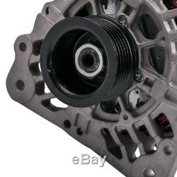 New Alternator Generator 90 A For Vw Bora 1j2 Golf IV 1j1 Polo 9n Jetta III