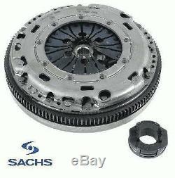 New Vw Bora Sachs, Golf Mk4 1.8 T Flywheel Bimass, Clutch & Bearing Kit