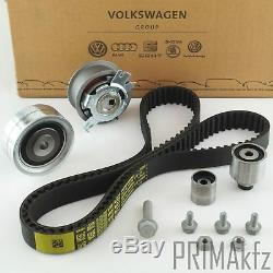 Original 03l198119f Vw Group Kit Strap Caddy Golf Passat T5 Distribution