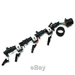 Original Audi Seat Skoda Vw Line Frequency Injector A3 A4 Golf 03g971033m