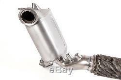 Original Filter Diesel Particulate Fap Audi Vw Seat Skoda 2.0 Tdi 125 Kw 170