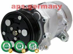 Original New Klimakompressor- Vw Golf IV (1j1) 1.9 Tdi Conditioning