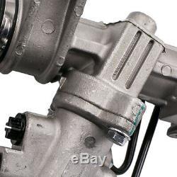 Power Steering Gear Rack Vw Golf IV Variant 1j5 Bj 1999-2006 Vw Bora 1j2