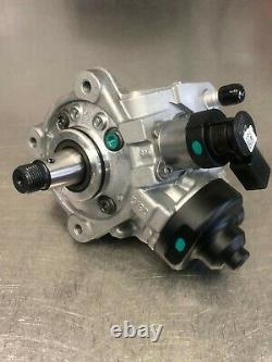 Pump High Pressure 2.0 Tdi Vw Audi Seat Skoda 0445010507 03l130755