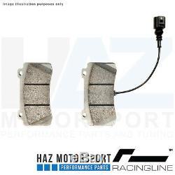 Racingline Performance Large Brake Caliper Kit Improvement Vw Golf Mk7 Mk7.5