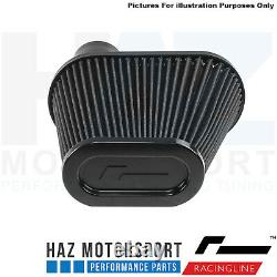 Racingline R600 Admission Kit Cotton Air Filter Golf Mk7.5 R / Gti S3