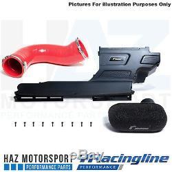 Racingline R600 Air Fresh Induction Kit Intake + Hose Golf Mk7 R / Gti