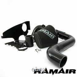 Ramair Admission Air Filter Rigid Kit Pipe For Vw Golf Mk5 Gti Mk6 R