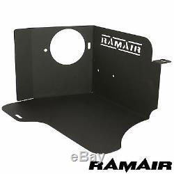 Ramair Vw Golf IV Gti / Audi A3 8l Induction Air Filter Kit