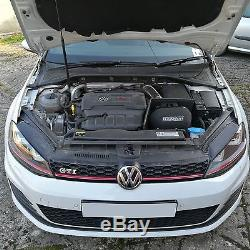 Ramair Vw Golf VII 2.0 Tsi / Gti / Mqb Induction Air Filter Kit Black