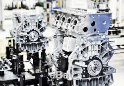 Repair 2013 Audi A3 Seat Leon Skoda Octavia Vw Golf 2.0 Tdi Engine Cun Cuna