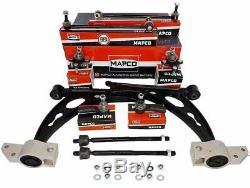 Repair Kit, Wheel Suspension Audi A3 (8p) Golf Plus Golf V Touran Skoda