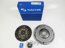 Sachs 3000384001 Clutch Kit Vw Golf III Passat 2.8 Vr6 2.9 Vr6 1.8 G60 Pg