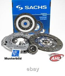 Sachs 3000 950 019 Clutch Kit For Audi Vw Seat Skoda