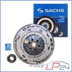 Sachs Original Clutch Kit + Vw Golf 5 1k Dual-mass Flywheel 2003