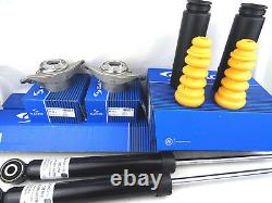 Sachs Shock Absorber 310950 - Leg Palier 802340 - Dust 900064 Seat Skoda