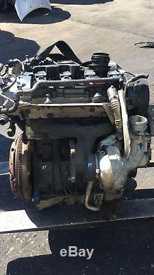 Seat Leon Audi A3 Tt Vw Golf Gti Eos Skoda Octavia 2.0 Tfsi Engine Bwa Turbo Axx