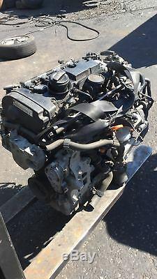 Seat Leon Audi A3 Vw Golf Gti Eos Skoda Octavia 2.0 Tfsi Turbo Engine Bwa Axx