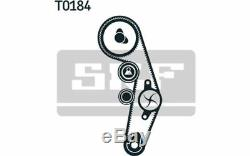 Skf Distribution With Water Pump Kit For Volkswagen Golf Passat Vkmc 01942
