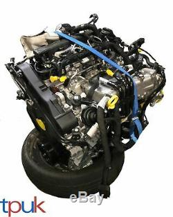 Skoda Octavia Vrs Golf Gtd A3 2013-2017 2.0 Tdi Engine Euro 6 Cupa Brand New
