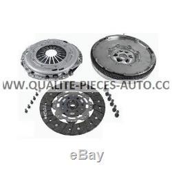 Steering Wheel Engine Clutch Audi A3 Vw Golf Seat 5 Seat Altea Leon 2.0 Tdi 136cv 140hp