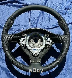 Steering Wheel Suitable For Volkswagen Golf IV Passat B5 3b 3bg Seat Skoda