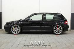 Ta Technix Combined Deep Version Nets ' Mating Audi A3 8l, Vw Golf 4