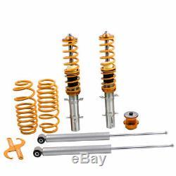 Threaded Combination Suspension Kit For Volkswagen Volkswagen Golf Mk4 1.9 Tdi Shock Absorber