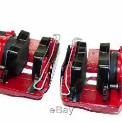 Tuning Kit Caliper Front Brake Vw Golf Gti June 5 Sirocco 3 Audi A3 8p Tt 8j