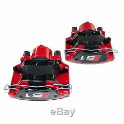 Tuning Kit Caliper Front Seat Ibiza 6j 6p Leon 1p Vw Beetle Jetta Eos Passat