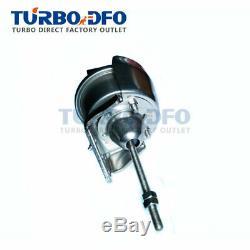 Turbo For Vw Eos Golf Passat B6 Tiguan Scirocco 2.0 140 Electronic Actuator