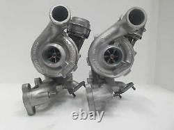 Turbo Gt1856v For 1.9 Tdi And 2.0 Tdi For More Than 250+ HP