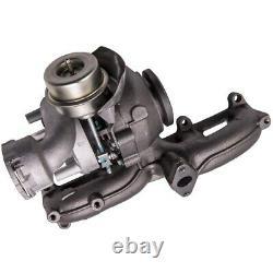 Turbo Turbo Turbo For Vw Seat Altea Leon Toledo 1.9 Tdi 751851 Gt1646mv 77kw 105ps