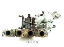Turbo Turbocharger 06j145701t Audi A3 8p Cabriolet Tt 8j Q3 Vw Golf 6 2.0t