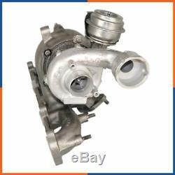 Turbo Turbocharger For Volkswagen Golf IV 1.9 Tdi 130 HP 716216-0001