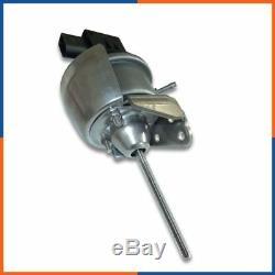 Turbo Wastegate Actuator For Vw Golf VI 2.0 Tdi 170cv 53039880137, 53039700137