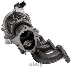 Turbocharger 53039700248 For Seat Vw Alhambra Golf Polo Scirocco Touran 1.4tsi