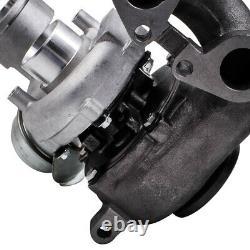 Turbocharger For Audi A3 Vw Golf Passat Touran Seat 2.0 Tdi 724930 Bkd/avz