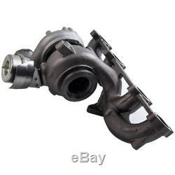 Turbocharger For Vw Caddy Golf Jetta Touran 1.9 Tdi 66 Kw 77 Kw