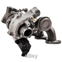 Turbocharger For Vw Golf Jetta Tiguan Touran Eos Scirocco 1.4tsi 03c145701t